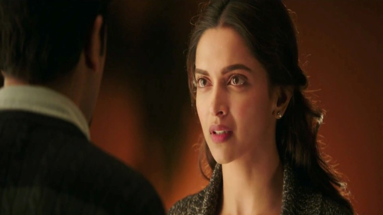 Tamasha Review - Chali Kahani !!! - The Cinemawala
