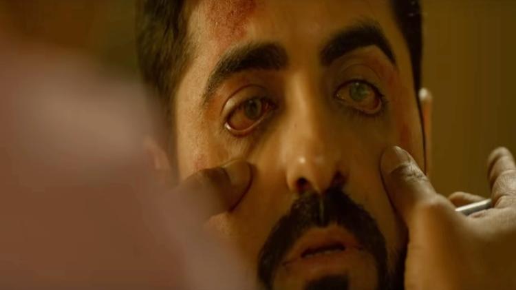 AndhaDhun Review – Andha Bola, Maine Dekha !! – The Cinemawala