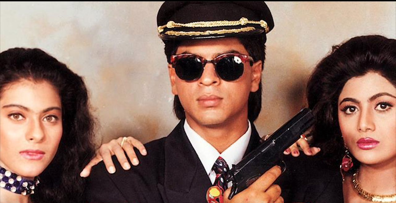 Baazigar – 25 Years Of Awesomeness