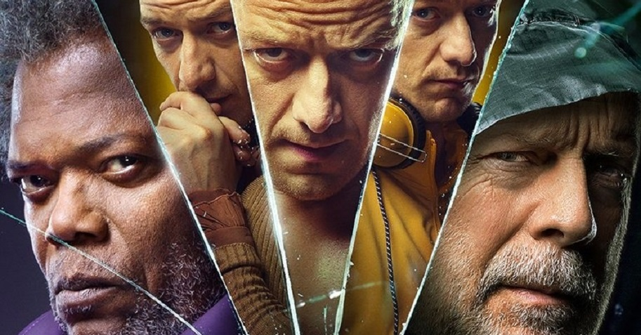 New Glass Poster HD